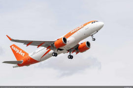 Easyjet rescue flights