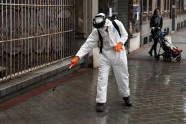 Spain extends state of emergency until April 12 as coronavirus crisis worsens
