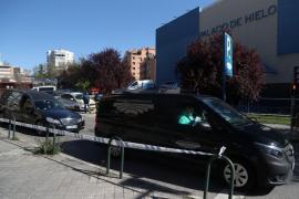 Spain's coronavirus death toll surpasses 4,000