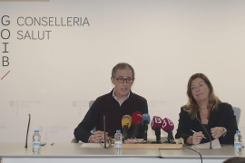 Balearics coronavirus cases five times higher than official figure