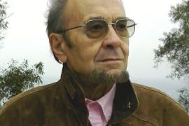 Llorenç Vidal: Man Of Peace
