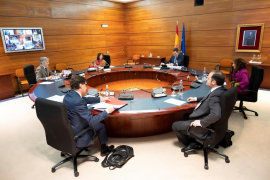 Spanish government announces further social and economic measures