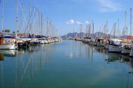 Puerto Pollensa