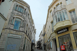 Minorca may be cushioned from the effects of recession