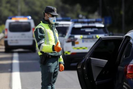500 Police checkpoints during Easter Holidays