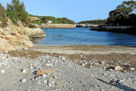 Environment ministry opposed to quarry sand for beach regeneration
