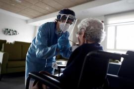 Coronavirus fatalities continue to decline in Spain.