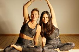 Sweet Om Yoga