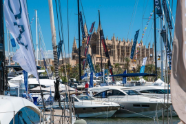 Palma Boat Show is cancelled