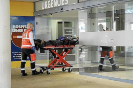 ER visits drop by nearly 50% over Covid-19 fears