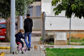 Should children be allowed outside?