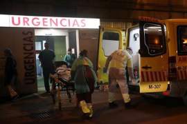 More than 20,000 people have died from coronavirus in Spain