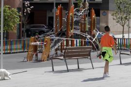 Lockdown rules for children relaxed