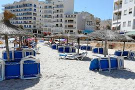 Majorca beach service providers seeking exemptions