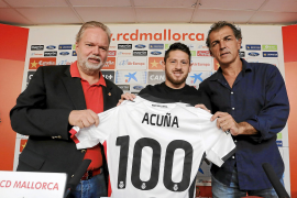 City of Palma Cup match next week