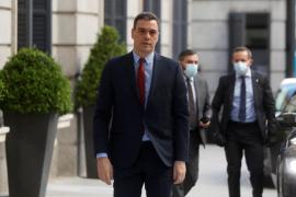 """Sánchez: """"De-escalation horizon"""" in the second half of May"""