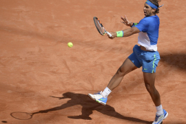 Nadal seeks revenge In Hamburg