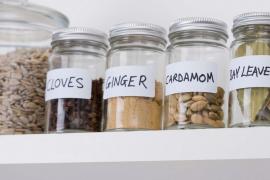 Cupboard love