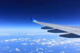 Increase in residents' discount led to 22% rise in air fares