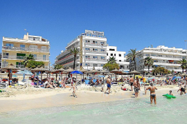"""Tour operators in """"trade war"""" for Majorca's hotel places"""