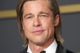 Brad Pitt's SNL performance goes viral