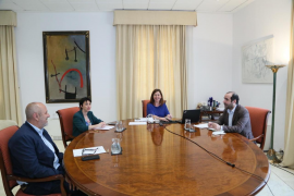Balearic government to start drafting reconstruction pact