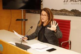 Council of Minorca welcoming de-escalation plan