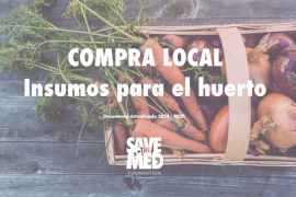 We talked about buying local, now let's start growing local!