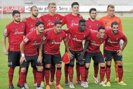 """Mallorca win the """"Potato"""" Cup 2-1"""