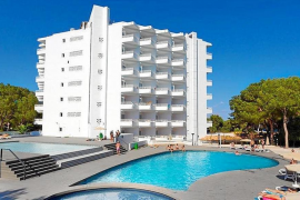 Balearics hotels at knockdown prices for investment funds