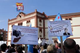 Moves to ban bullfighting across Balearics