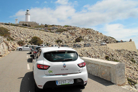 Pollensa mayor seeking suspension of Formentor traffic restrictions