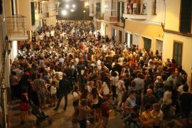 Ciutadella bars facing 80% losses because of fiestas' cancellation