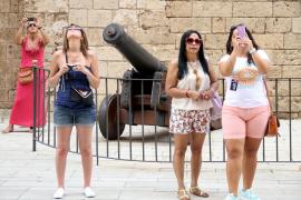 Balearics the strongest performing tourism economy