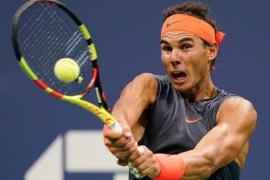Rafa Nadal says the 2020 tennis season is a write off