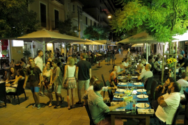 Protection against Palma bar noise called for
