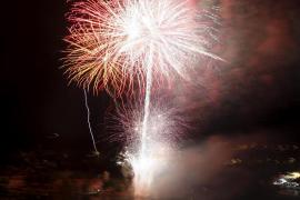 Capdepera fireworks can go ahead