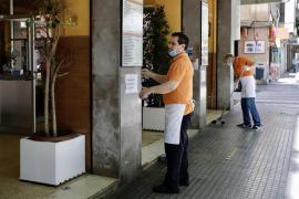 Spain's four-phase plan