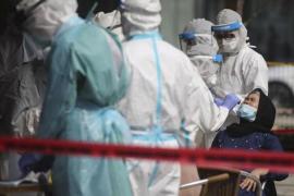 Covid-19 has killed around 270,000 people worldwide