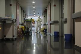 Balearics coronavirus recovery rate over 70%