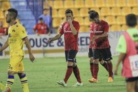 Woeful Mallorca lose 2-0 in Madrid
