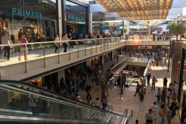 New protocols for big stores & Shopping Centres