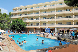 Balearics had highest July occupancy rate