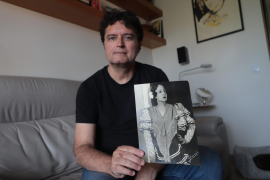 The strange story of Maria Forteza