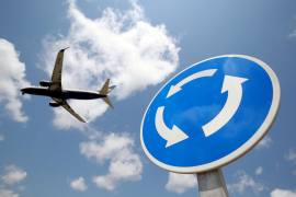 IAG's Walsh says Britain is throttling a travel recovery
