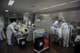 No coronavirus deaths on Saturday