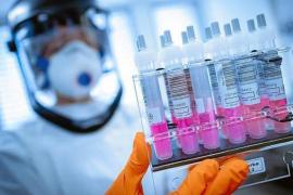 Human Covid-19 Vaccine Trials Underway