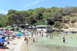 Calvia planning four-metre distancing on beaches