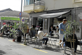 More requests anticipated for increasing terrace sizes in Palma