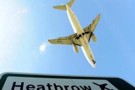 UK mandatory 14-day quarantine